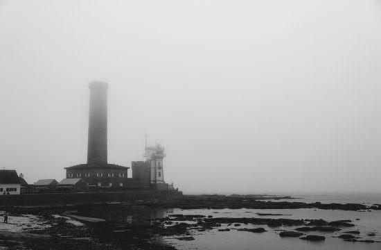 118 / Penmarc'h dans le Brouillard