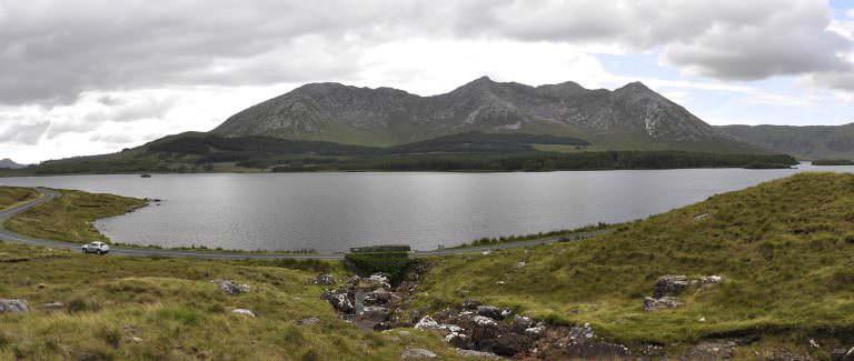 Voyage / Irlande 2011