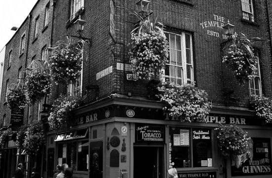 007 / Temple Bar