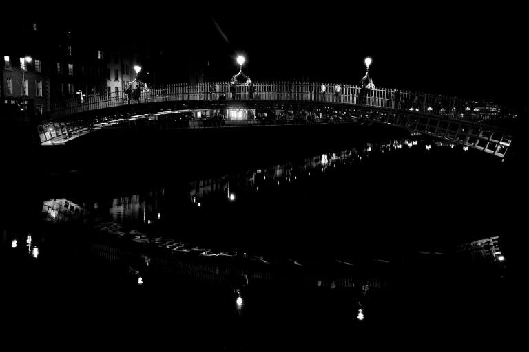 013 / Ha'Penny Bridge