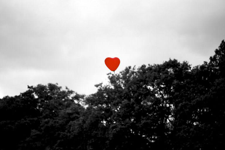 027 / Le Coeur Léger