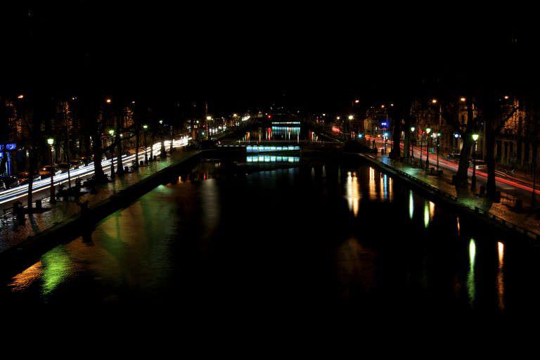 036 / Canal Saint-Martin