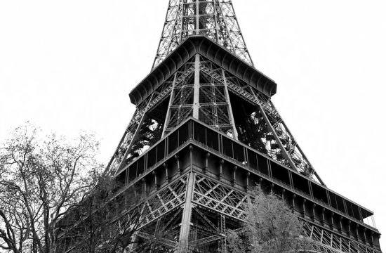 038 / La Tour à mon Papa