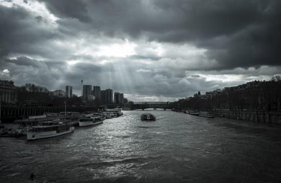 048 / Lumière sur la Seine