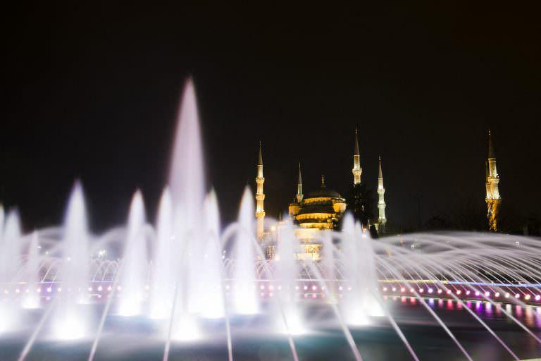 051 / Sultan Ahmet