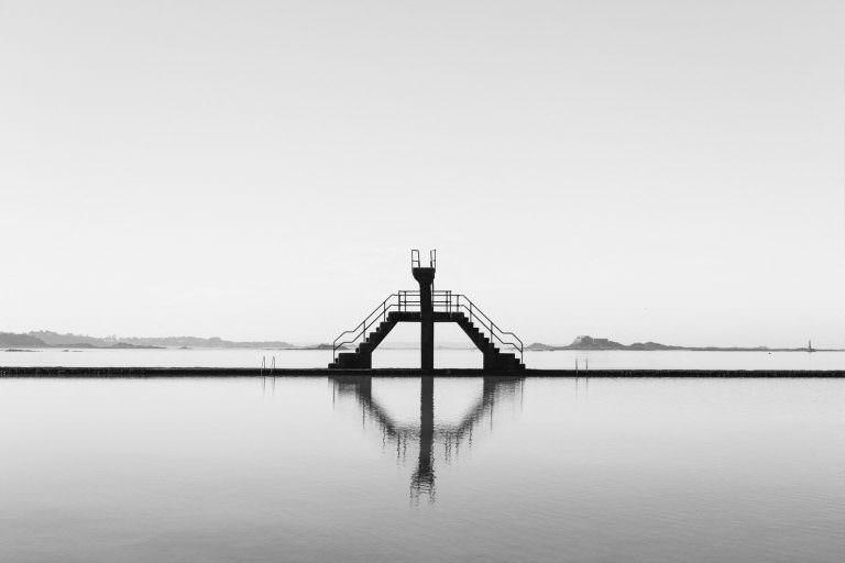 061 / Le Plongeoir