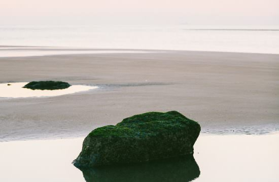 095 / Green Rock