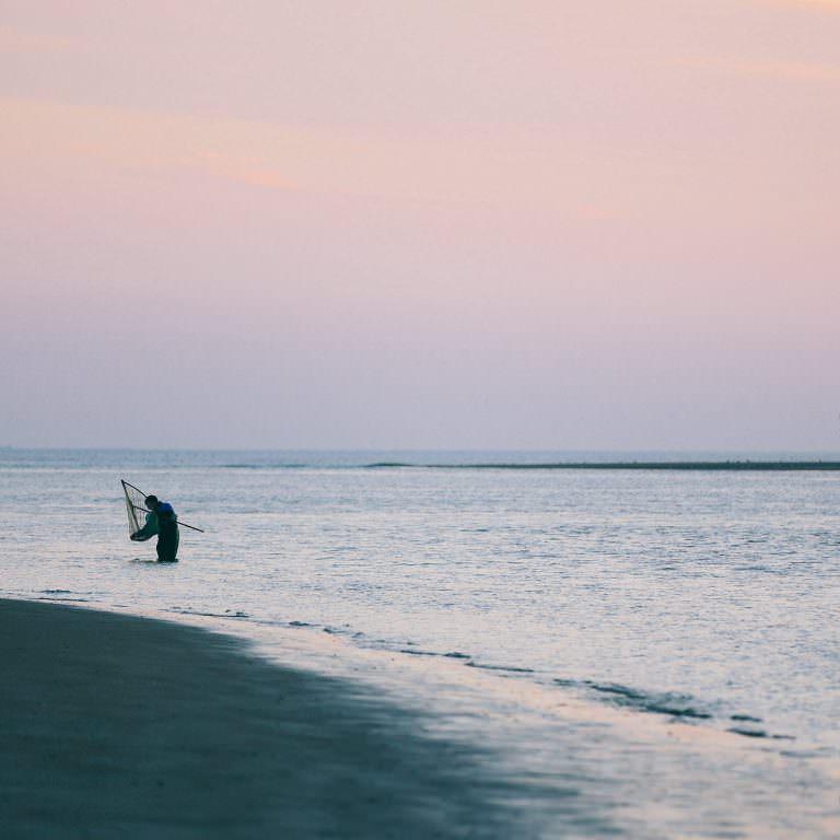 096 / Fisherman Walk
