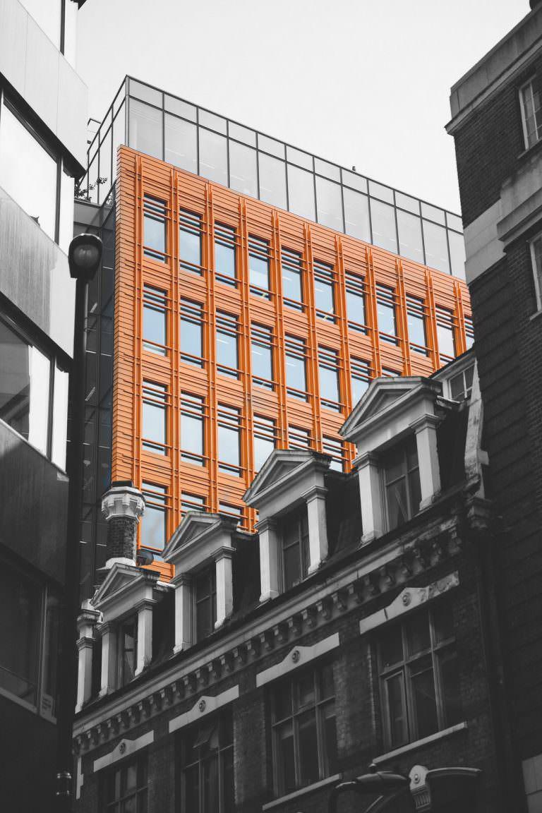 c01 photo new london architecture immeubles