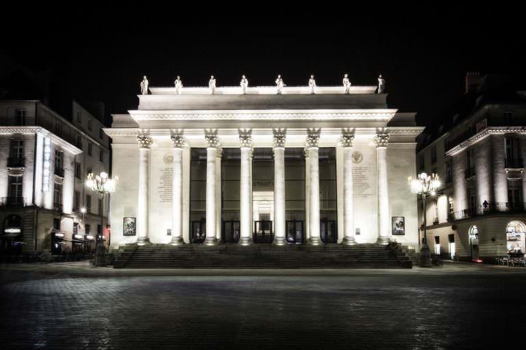 N11 / Théâtre Graslin