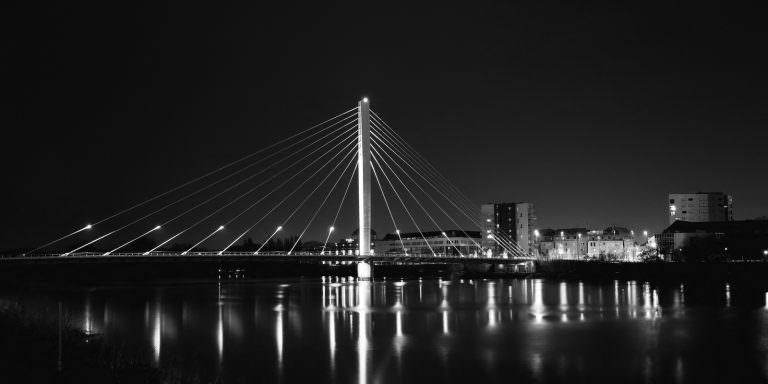 N13 / Pont Eric Tabarly