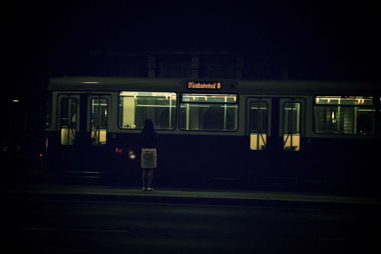 T003 / L'Attente