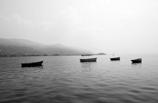 T042 / Ohrid la Paisible