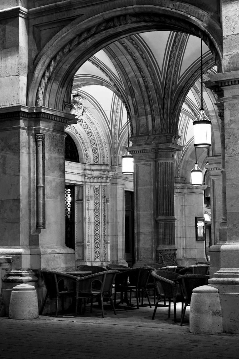 T051 / Café de l'Opéra