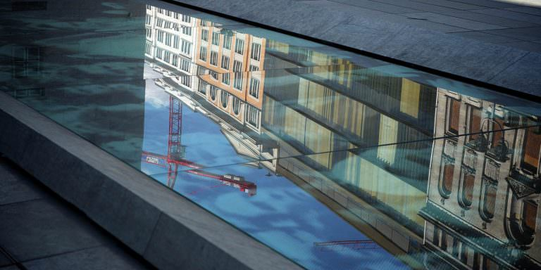 T071 / Architectural Reflection