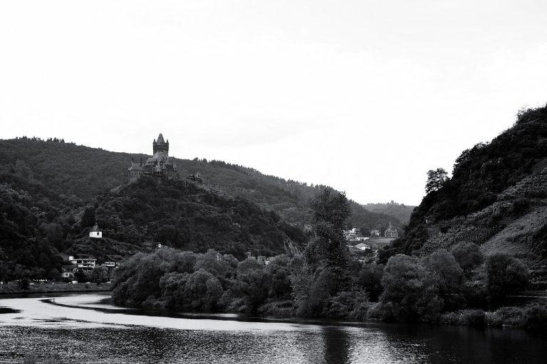 T072 / Mosel Castle
