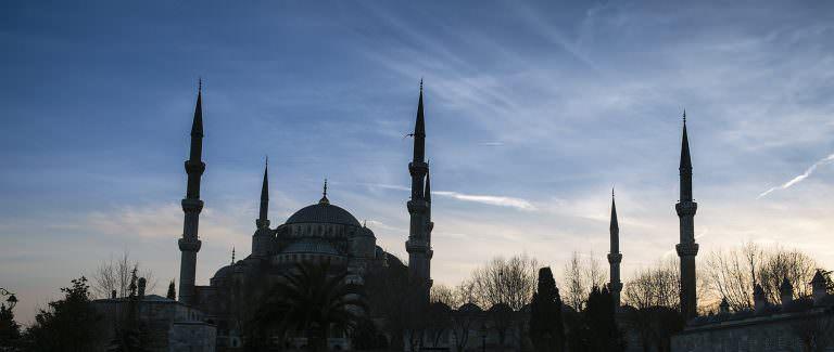 Voyage / Istamboul 2013