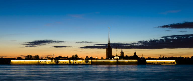 Voyage / Sankt-Peterbourg 2013