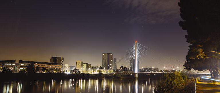 Nantes, ma Ville / Découvrir