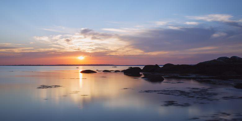144 / Soft Sunset